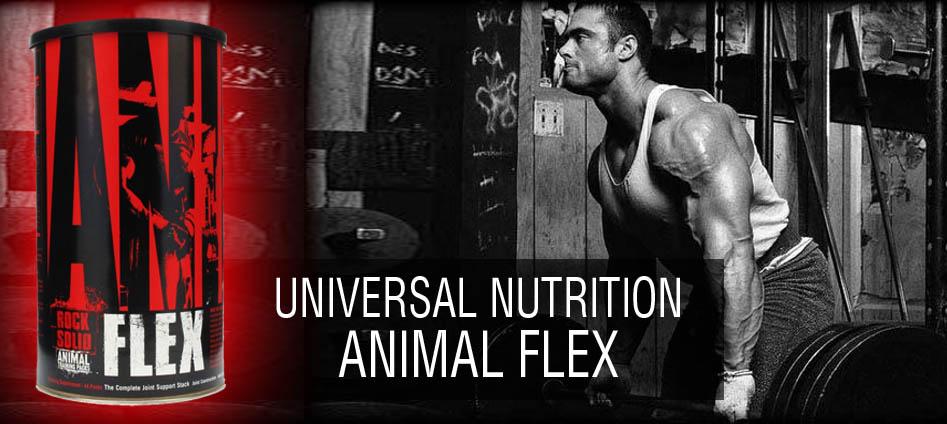 Animal Flex Universal- 44Pak