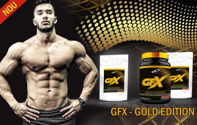 GFX GOLD EDITION